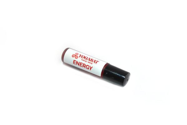 Ulei esențial Yogasat Energy