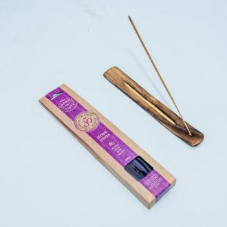 Bețișoare parfumate, Crown Chakra - Lotus