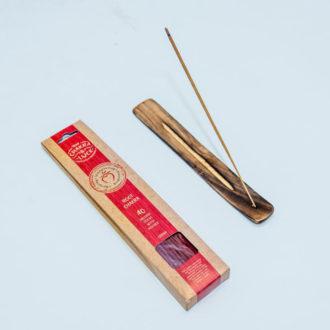 Bețișoare parfumate, Root Chakra - Cedru